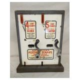 11X14 4/5CENT STAMP MACHINE