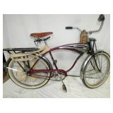 BLACK PHANTAM SWINN BICYCLE