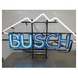BUSCH W/ MOUNTAIN NEON