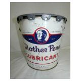 25LB MOTHER PENN LUBRICANT CAN