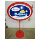 VIEW 2 OTHERSIDE ESSO LOLLY POP