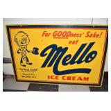 VIEW 2 OTHERSIDE MELLO WILSON NC SIGN