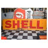 36X144 PORC. SHELL SIGN