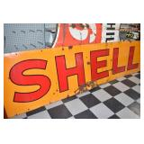 VIEW 2 CLOSEUP PORC. SHELL SIGN