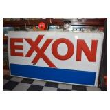 48X86 EXXON EMB. INCERT SIGN