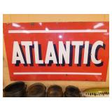 28X48 PORC. ATLANTIC SIGN