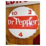 16IN ORIG. EMB. DR. PEPPER CAP