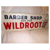 VIEW 3 BARBER SHOP WILDROOT
