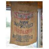 24X38 200LB WADESBORO FERTILIZER SACK