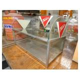 10X14 TOMS COUNTER TOP DISPLAY