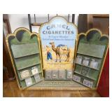 19X20 CAMEL CIG. COUNTER DISPLAY