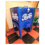 VIEW 2 PEPSI ICE CHEST