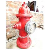14X32 EARLY FIRE HYDRANT