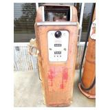 MOD. 39 NATIONAL GAS PUMP