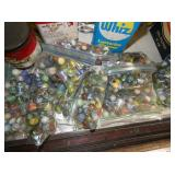 COLLECTION MARBLES