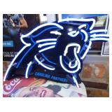 VIEW 2 CLOSEUP PANTHER NEON