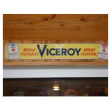 5X24 VICEROY DOOR SIGN