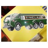 12X30 NC SINCLAIR SIGN