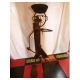 3FT. METAL YARD ART GOLFER