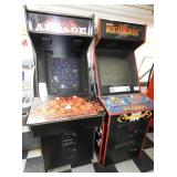 MONSTER ARCADE, MORTAL KOBAT MKII