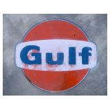 42IN GULF SIGN