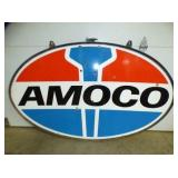 45X74 PORC. AMOCO W/ BAND