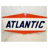 29X77 PORC. ATLANTIC 6 SIDED SIGN