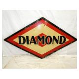 VIEW 2 OTHERSIDE DIAMOND 3 COLOR SIGN