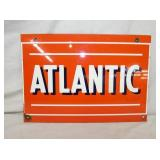 9X13 PORC. ATLANTIC PUMP PLATE
