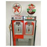 VIEW 2 MODEL 87-2 TEXACO SKY CHIEF & FIRE CHIEF PUMP