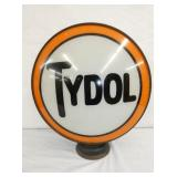 METAL BODY TYDOL GAS GLOBE