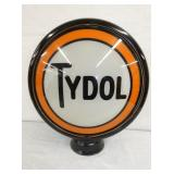 TYDOL GAS PUMP GLOBE