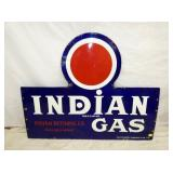 VIEW 2 OTHERSIDE INDIAN GAS