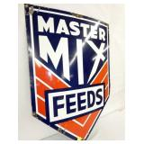 VIEW 2 CLOSEUP MASTER FEEDS SIGN