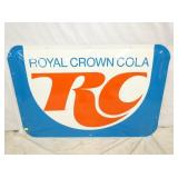 32X47 ROYAL CROWN BUBBLE SIGN