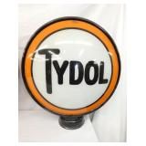TYDOL GLOBE W/ METAL BODY