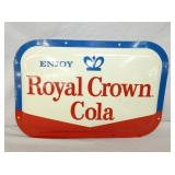 14X19 ROYAL CROWN BUBBLE EMB. SIGN