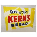 14X18 KERNS BREAD FLANGE SIGN