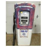 MODEL 80 WAYNE GAS PUMP SUN.