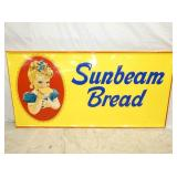 36X72 1973 EMB. SUNBEAM BREAD
