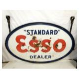 VIEW 2 OTHER SIDE STANDARD ESSO DEALER
