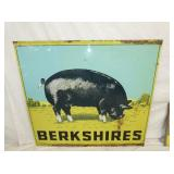 VIEW 3 OTHER SIDE 44X48 BERKSHIRES SIGN