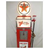 VIEW 2 CLOSE UP A-38 TEXACO FIRE CHIEF PUMP