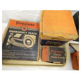 FIRESTONE OLD STOCK ITEMS