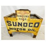 VIEW 3 OTHERSIDE MERCURY MADE SUNOCO