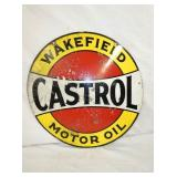 VIEW 2 OTHERSIDE CASTROL MOTOR OIL