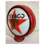 VIEW 2 OTHERSIDE TEXACO GLOBE