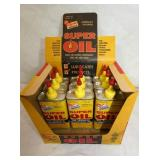 NOS SUPER OIL W/ PRODUCT