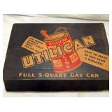 UTILICAN 5QTS GAS CAN