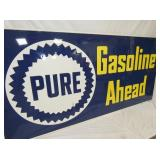 VIEW 2 LEFTSIDE PURE GASOLINE 4FTX8FT